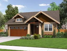Narrow Lot Craftsman House Plans Plain Small Craftsman House Plans F To Design Inspiration