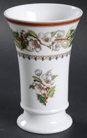 Spode Vases Spode Christmas Rose At Replacements Ltd Page 1