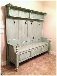 entryway bench entry storage benches guide wood country entryway bench plans
