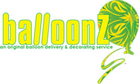 balloon delivery chicago balloonz a balloon delivery decorating service providing