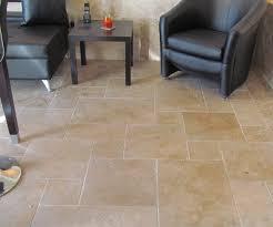 Installing Travertine Tile Create Beautiful Sunroom Floors In Malvern With Travertine