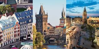 10 cheapest city breaks in europe cheap weekends away in europe