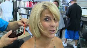 short haircuts for women with clipper women s blonde layered sexy bob clipper womens haircut with