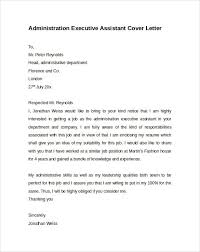 cover letter medical assistant administrative medical assistant