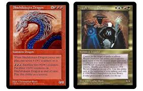 25 more random things about magic magic the gathering
