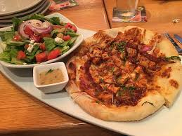 California Pizza Kitchen Annapolis by California Pizza Kitchen Vittle Monster