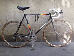 peugeot made 1986 made in france peugeot ph11 vintage road racing bike bicycle