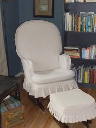 Gliding Rocking Chair Rocking Chair Slipcovers Home Design