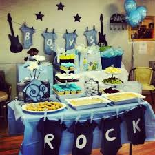 batman baby shower decorations rock girl baby shower margusriga baby party about rockstar
