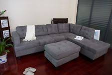3 Piece Sectional Sofa With Chaise by 3 Piece Sectional Sofas Loveseats U0026 Chaises Ebay