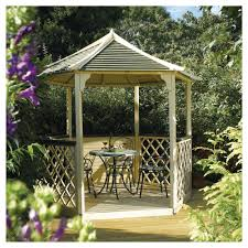 gazebos our pick of the best ideal home