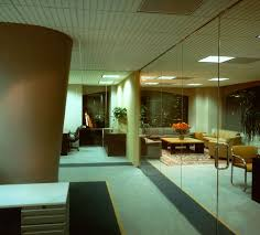 Commercial Interior Design by Commercial Interior Designer Industrial Office Showroom Interior