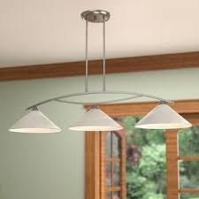 kitchen island light fixture kitchen island lighting you ll wayfair