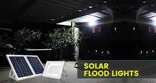 solar spot light reviews best solar flood lights solar digital today