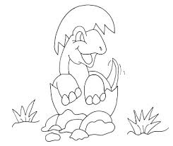 baby dinosaur coloring pages for kids dinosaurs pictures and facts