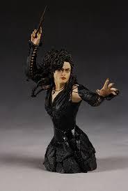 Bellatrix Halloween Costume Bellatrix Lestrange Harry Potter Mini Bust Gentle Giant