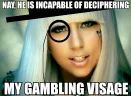 Lady Gaga Memes - high society lady gaga funny pics memes captioned pictures