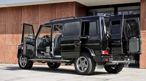 mercedes g wagon the most exclusive mercedes benz g class is this stretched binz