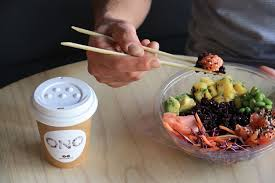 joint cuisine fast food doesn t get healthier than the poké at jozi joint