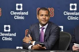 koby altman remains shocked at his rise to become gm of the cavs
