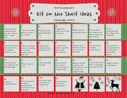 rocmomma 25 quick u0026 easy elf on the shelf ideas