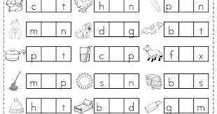 mrs ricca u0027s kindergarten literacy center freebie