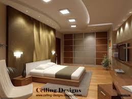 Pin Bedroom Ceiling Pop Design Gharexpert Pictures On Pinterest - Ceiling ideas for bedrooms