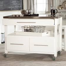 crosley kitchen carts and islands for small kitchens island with