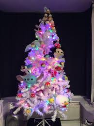 in the kawaii our decora trees