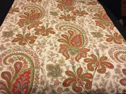 Paisley Shower Curtains Innovative Paisley Shower Curtains And Pottery Barn Charlie