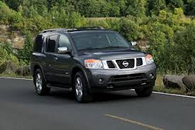 Nissan Armada Reviews Specs U0026 Prices Top Speed