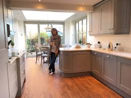 Kitchen Conservatory Designs by Conservatories Moore Inspiration