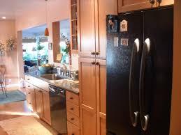 galley kitchen remodels interesting galley kitchen design plans gallery best idea home