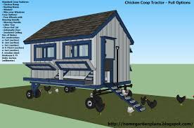 free home built tractor plans home plan