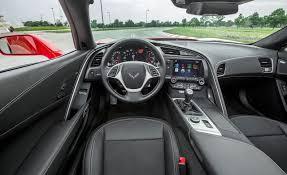 corvette stingray 2014 interior 2014 chevrolet corvette stingray z51 in depth interior tour