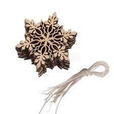 snowflake small 002 charleston ornaments birch laser
