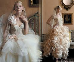 funky wedding dresses and wedding dresses weddings by lilly