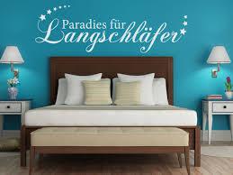 Schlafzimmer Gr E Wandtattoo Paradies Für Langschläfer Wandtattoo Bilder De