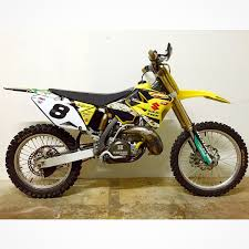how many members own an rm250 moto related motocross forums