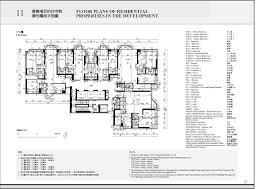 upton 維港峰 upton floor plan new property gohome