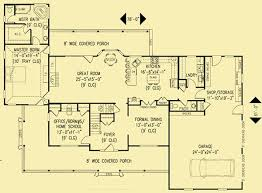 Farmhouse Architectural Plans 8 Best Dream Home Images On Pinterest Country House Plans
