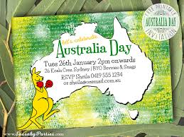free online thanksgiving invitations australia day invitation free printable the sassaby party co