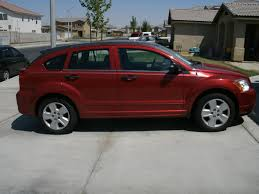 2007 dodge caliber 2 0 sxt related infomation specifications