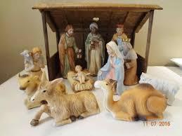 home interiors nativity news unto home interiors nativity us a child is born u