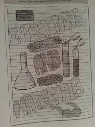 science cover page ideas exol gbabogados co