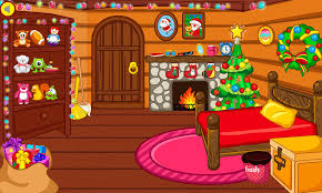 clean up for santa claus android apps on google play