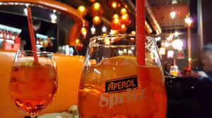 aperol terrazza best aperol spritz aperitivo at terrazza aperol duomo