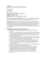job descriptions template edit fill sign online handypdf