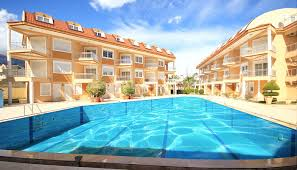 2 bedroom kemer houses for sale close to the beach