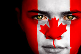 canada flag wallpapers background city hd wallpaper
